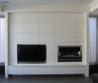 fitted Harding Wall Units  1 2